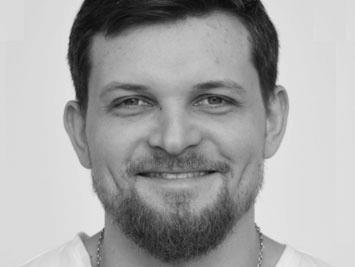 Alexey Lazarev