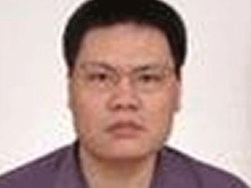 Dengqiao Huang