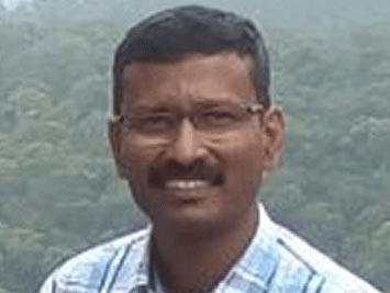 Gopi Vedachalam