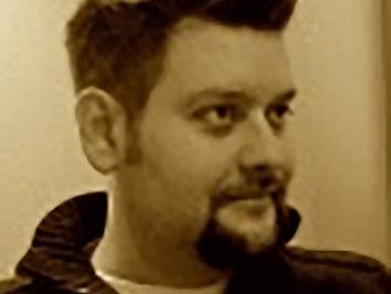 Simon Buckel