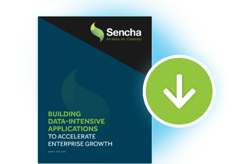 Whitepaper: Building Data-Intensive Applications To Accelerate Enterprise Growth