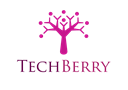 TechBerry Company Limited Logo